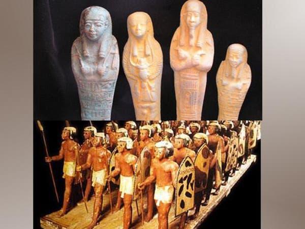 معرض فني في موريتانيا يحتضن آثاراً مصرية
