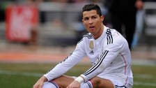 Real Madrid's Cristiano Ronaldo accused of foul-mouthing fans