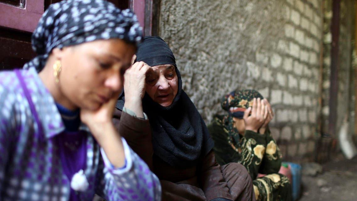 Libya Egypt Reuters