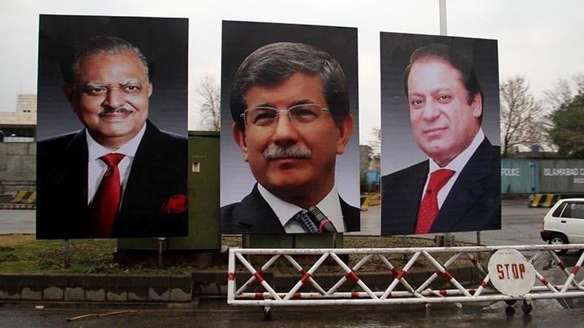 Turk PM