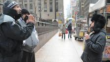 Jewish-Muslim food war plays out on Manhattan streets