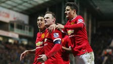 Manchester United to play FA Cup holders Arsenal in quarter-finals