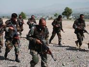 مقتل 18 جنديا من الجيش الأفغاني في هجوم لداعش