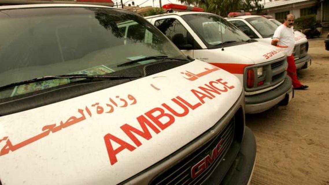 إسعاف غزة