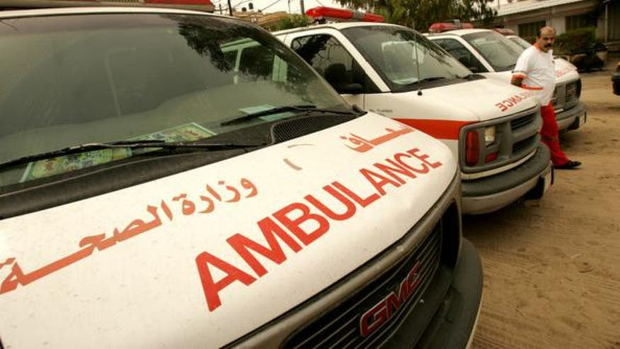 انفجار يصيب 3 شبان بجروح خطيرة شمال غزة