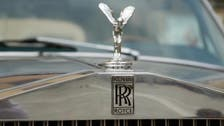 Rolls-Royce to launch its first SUV