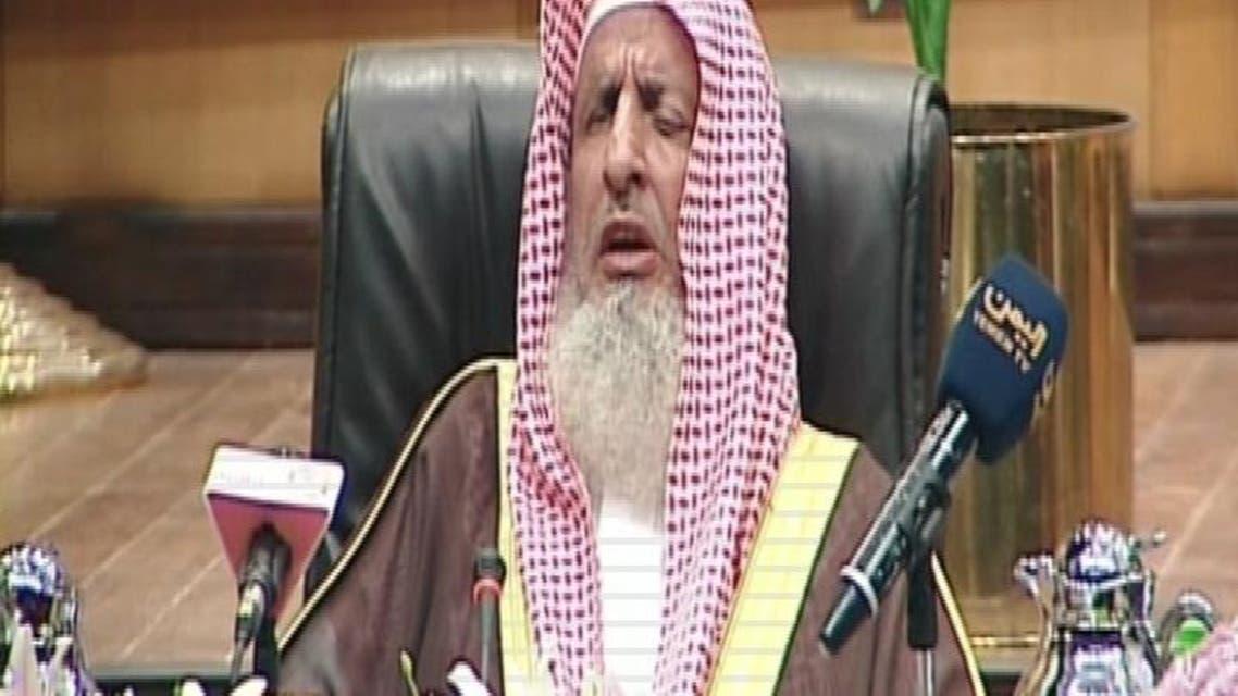 THUMBNAIL_ مفتي السعودية للدعاة الجدد: اجتنبوا المسائل السياسية