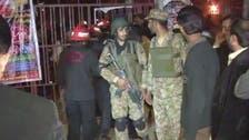 راول پنڈی:امام بارگاہ میں بم دھماکا، تین افراد ہلاک