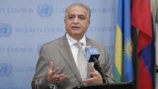 Iraq U.N. ambassador accuses ISIS of harvesting organs