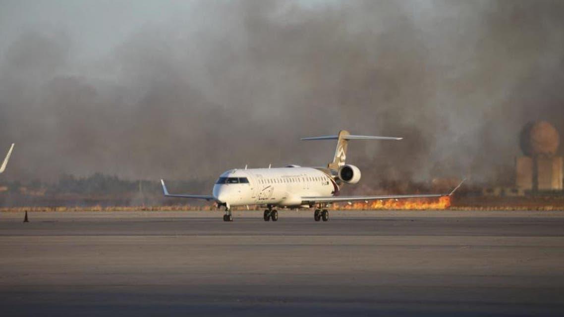 Libya - Reuters