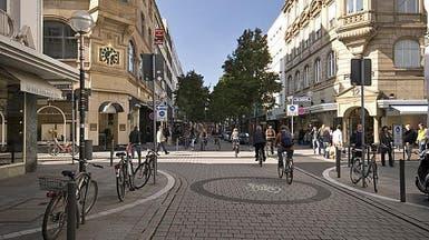 تراجع عدد الليالي السياحية 22.8% في ألمانيا