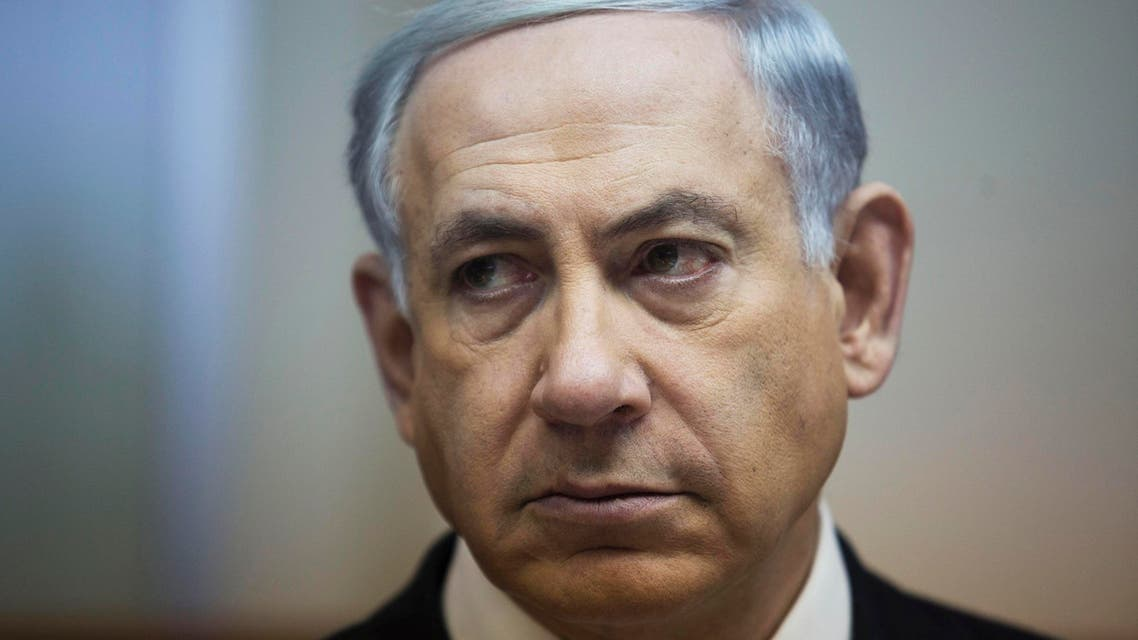 U.S. criticizes Israel over Iran talks leaks (Reuters)