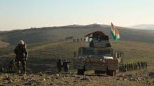 Kurdish forces repel major ISIS attack