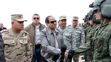 ليبيا.. ضربات مصرية جديدة في درنة وسرت خلال أيام