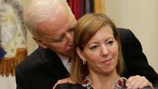 Joe Biden shows he's truly 'Vice' President