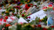 Copenhagen police confirm identity of attacks gunman