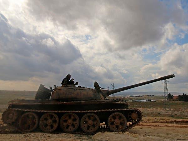 """""""الحر"""" يرفض هدنة الأسد وتجميد القتال في حلب"""