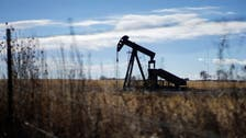 Oil falls sharply as U.S. crude inventories expected to hit record