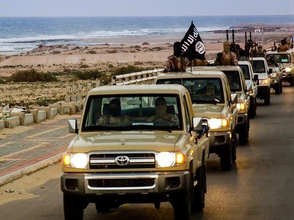 قوات حكومة الوفاق الليبية تدخل سرت معقل تنظيم داعش