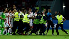 Tunisia appeal to CAS over Nations Cup sanctions