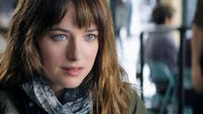 Illegal downloads of '50 Shades of Grey' soar