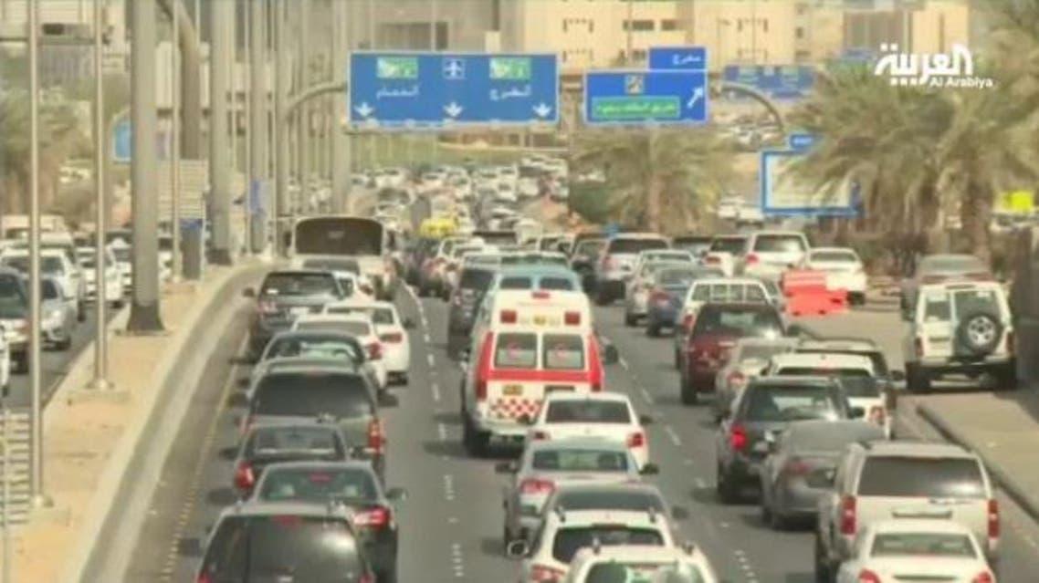 سيارات استهلاك وقود السعودية