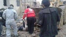 Kobane: The clean-up begins