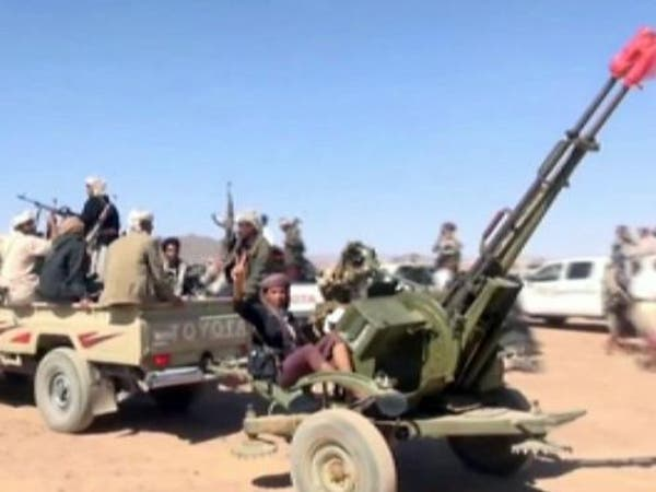 مقتل 50 حوثياً إثر هجوم واسع النطاق لقبائل شبوة