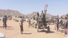 قبائل شبوة ترسل 15 ألف مقاتل للدفاع عن عدن