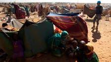 اشتباكات في غرب دارفور.. 11 ألفاً نزحوا إلى تشاد