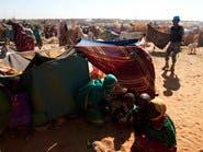 أكثر من 41 ألف نازح في دارفور خلال شهرين