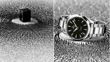 Saudi artist sues Swatch for plagiarism of Hajj-inspired picture