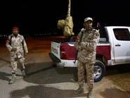 قتيلان باشتباكات بين مسلحي فجر ليبيا بالعاصمة #طرابلس