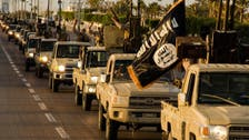 ISIS kidnaps foreign medical staff in Libya's Sirte