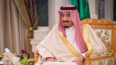 """الملك سلمان يطلق عملية """"عاصفة الحزم"""" ضد الحوثيين"""