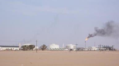 ليبيا.. اشتباكات بين #داعش وحرس المنشآت النفطية