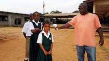 """اختبار سريع يكشف الإصابة بـ""""إيبولا"""" في 15 دقيقة"""