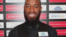 Muslim snooker player Rory McLeod explains 'ISIS badge'