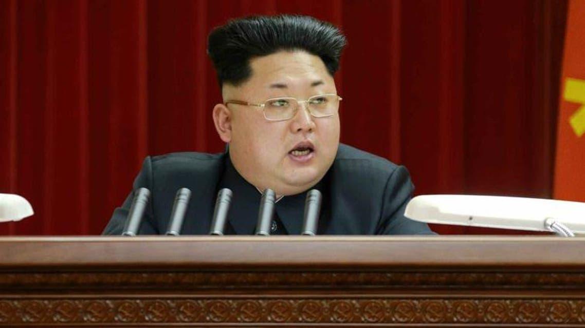 Kim Jong Un KCNA