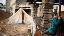 U.S. fears Palestinian ruin as Israel denies funds