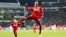 Leverkusen's Bellarabi extends contract to 2020