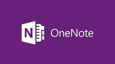"""مايكروسوفت تحدث تطبيق """"OneNote"""" لحواسب آيباد"""