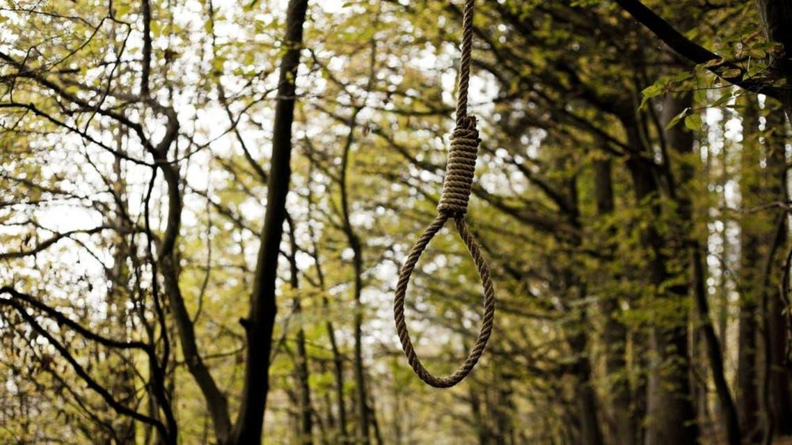 suicide shutterstock