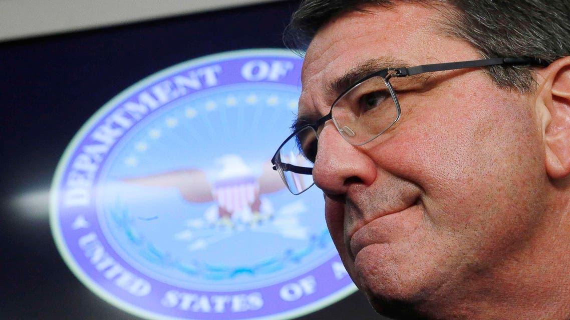 وزير الدفاع الأميركي آشتون كارتر 3
