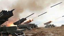 كوريا الشمالية تطلق صواريخ رداً على العقوبات الأممية