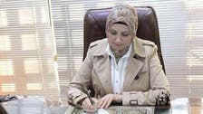 Zekra Alwach becomes Baghdad's first female mayor