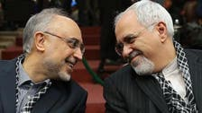 Iran's atomic chief to meet U.S. energy secretary