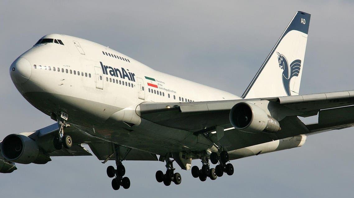 إيران إير الخطوط الجوية الإيرانية