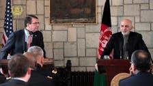 نتایج گفتگوی رییس جمهوری افغانستان با وزیر دفاع آمریکا