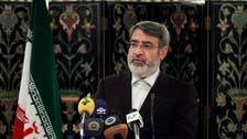 Iran politics soiled by 'dirty money': interior minister